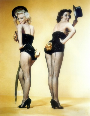 Gentlemen Prefer Blondes 1390x1800