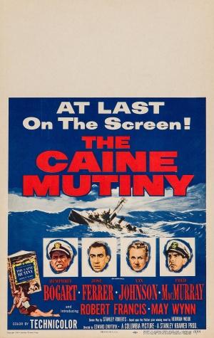 The Caine Mutiny 1825x2887