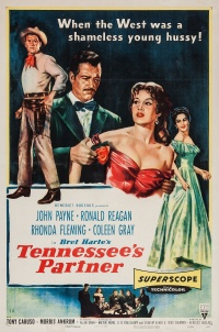 Tennessee's Partner poster