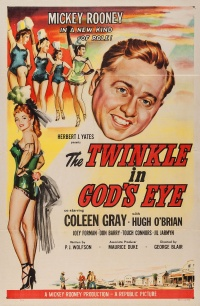 The Twinkle in God's Eye poster