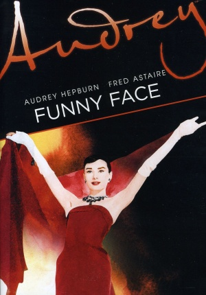 Funny Face 988x1416