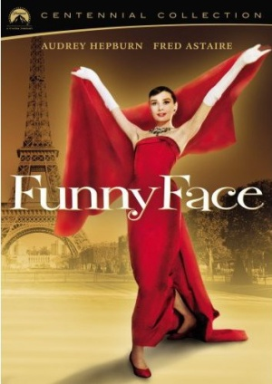 Funny Face 354x500