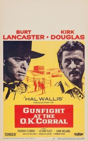 Gunfight at the O.K. Corral 1823x2896