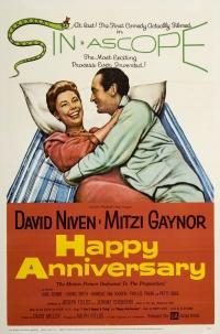 Happy Anniversary poster
