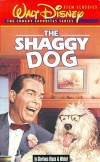 The Shaggy Dog Cover