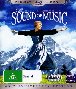The Sound of Music 2505x2943