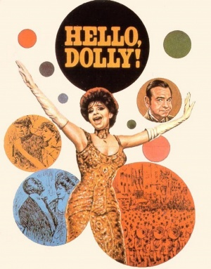 Hello, Dolly! 1323x1688