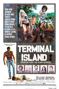 Terminal Island poster