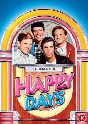 Happy Days 570x800