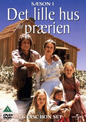 Little House on the Prairie 570x800