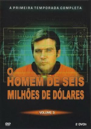 The Six Million Dollar Man 1180x1667