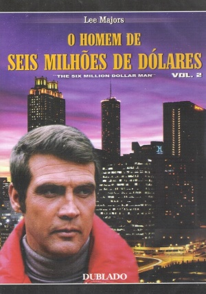 The Six Million Dollar Man 976x1392