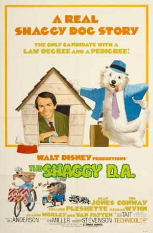 The Shaggy D.A. 1449x2203