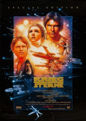 Star Wars 2097x2960