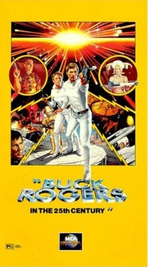 Buck Rogers in the 25th Century 300x540