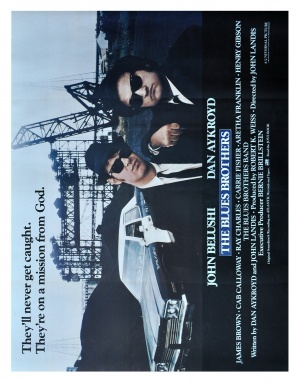 The Blues Brothers 1664x2120