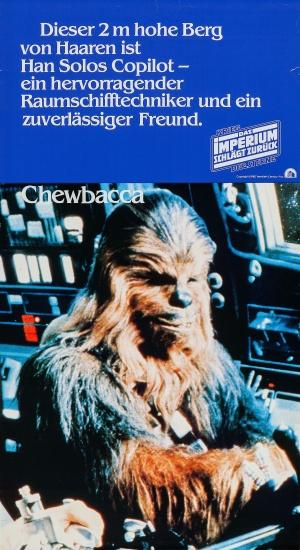 Star Wars: Episodio V - El Imperio contraataca 1609x2951