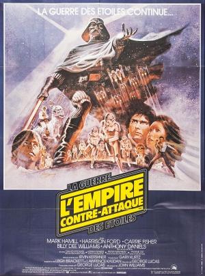 Star Wars: Episode V - The Empire Strikes Back 2189x2948