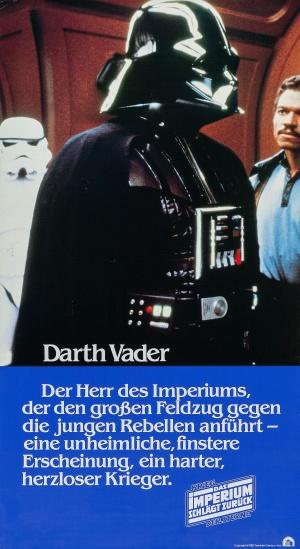 Star Wars: Episodio V - El Imperio contraataca 1616x2956