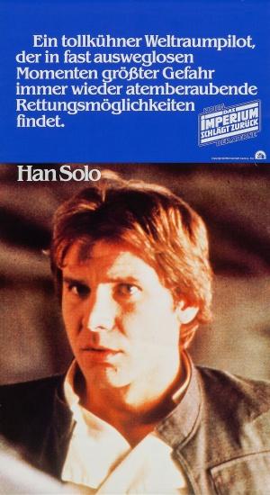 Star Wars: Episodio V - El Imperio contraataca 1609x2950