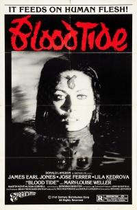 Bloodtide poster