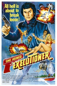 One Armed Executioner poster