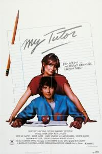 My Tutor poster
