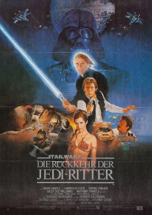 El retorno del Jedi 2079x2943