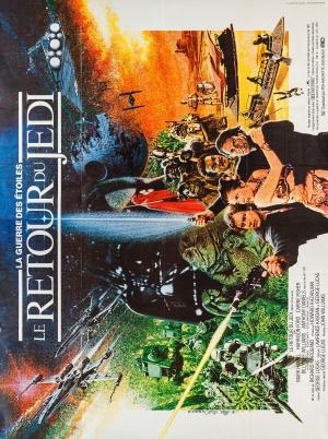 El retorno del Jedi 2214x2964