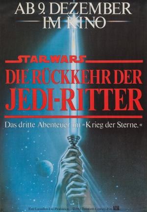 El retorno del Jedi 2054x2951