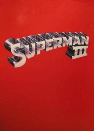 Superman III 733x1024