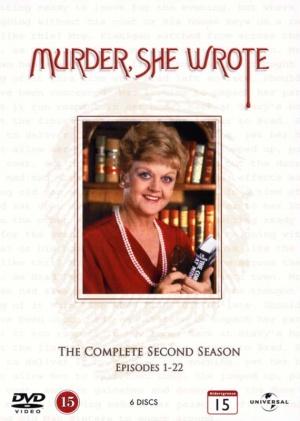Murder, She Wrote 570x800