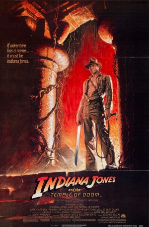 Indiana Jones and the Temple of Doom 1960x2975
