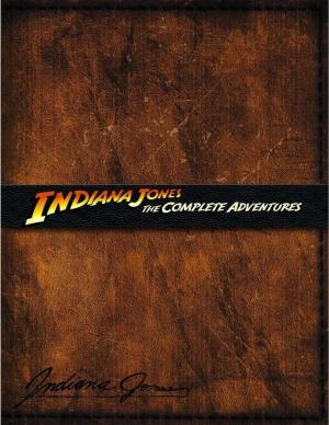 Indiana Jones and the Temple of Doom 1177x1521