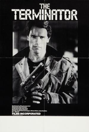 The Terminator 1821x2683