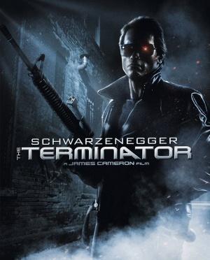 The Terminator 1291x1600
