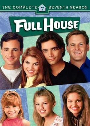 Full House 300x421