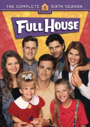 Full House 570x800
