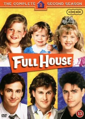 Full House 570x794