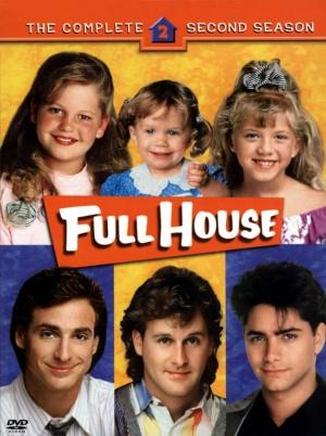 Full House 597x800