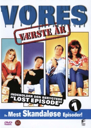 Married with Children 570x800