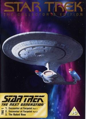 Star Trek: Nová generace 718x994