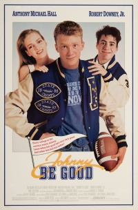Johnny Be Good poster