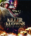 Killer Klowns from Outer Space Cover