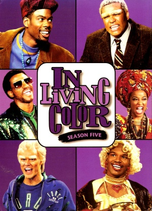 In Living Color 600x836