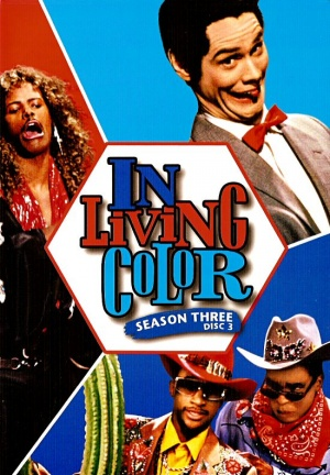 In Living Color 550x792