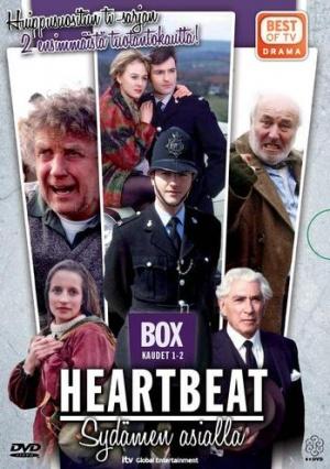 Heartbeat 349x495