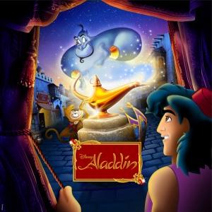 Aladdin 3265x3265