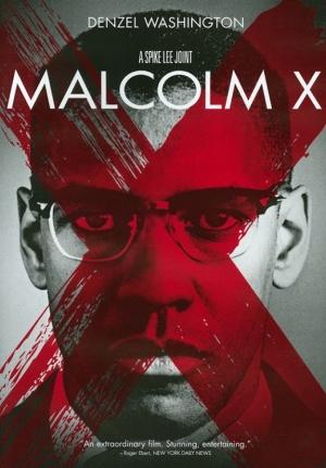 Malcolm X 625x898