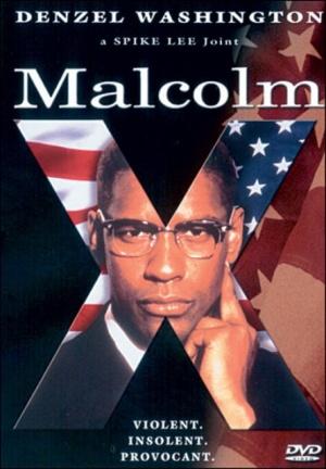 Malcolm X 444x640
